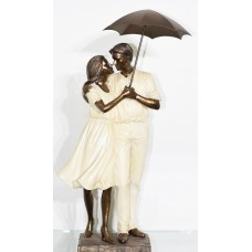 Love Romantic couple Statue Showpiece 1943