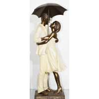 Love Romantic couple Statue Showpiece 1944