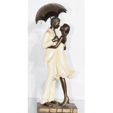 Love Romantic couple Statue Showpiece 2987