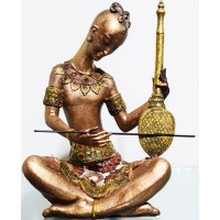 PURAN Exclusive & Decorative Musical Women 6821